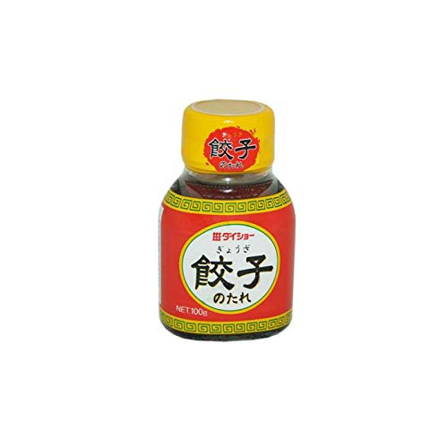 Salsa para Gyoza - 100 g