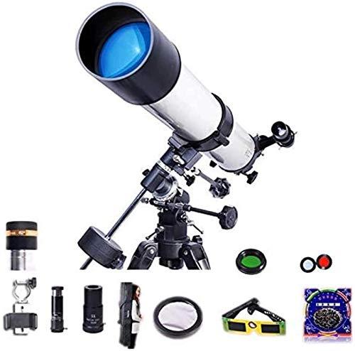 Telescopio 90mm  marca MWKLW