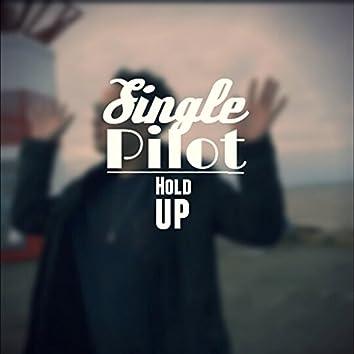 Hold up (feat. Kelvin Muïs)