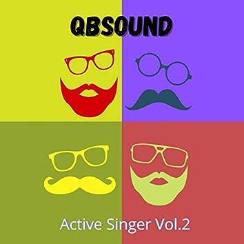 Active Singer Vol. 2