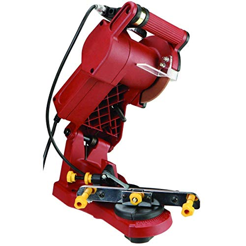 Chicago Electric Electric Chain Saw Sharpener by Chicago Pneumatic