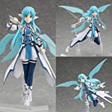 Sword Art Online Asuna Figura Especial Anime Furyu Estatua 18 Cm Pvc Figura De AccióN ColeccióN Modelo De Juguete Para NiñOs Regalos Kirito Sinon