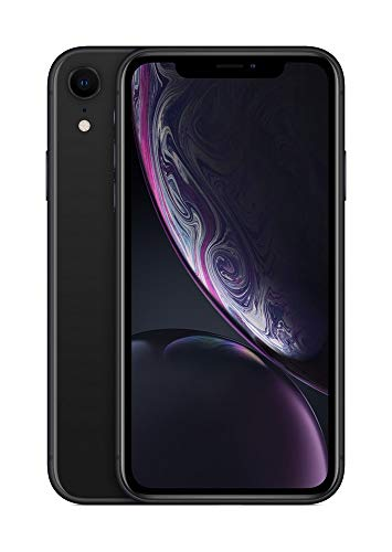Apple iPhone XR (128GB) - Black