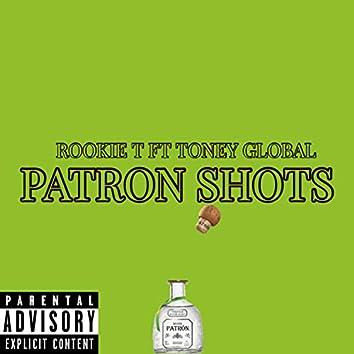 Patron Shots