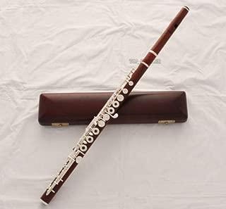 Best grenadilla wood flute Reviews