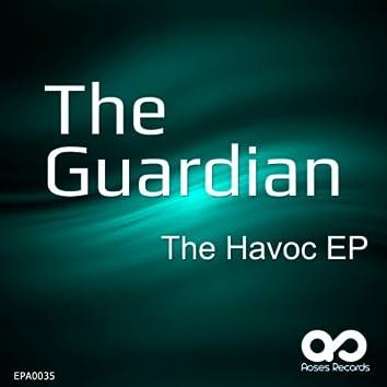 The Havoc EP