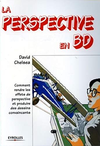 La perspective en BD