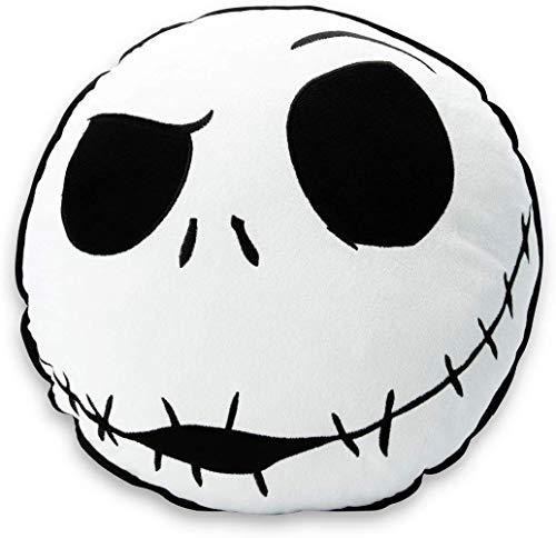 The Nightmare Before Christmas - Jack Skellington - Kissen   Offizielles Merchandise   Disney