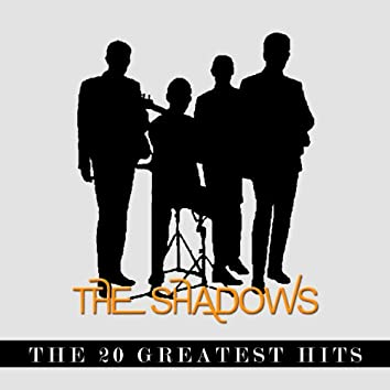 The Shadows - The 20 Greatest Hits