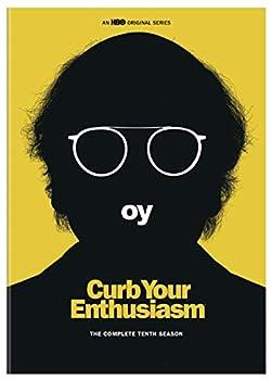 Curb Your Enthusiasm  Season 10  DVD