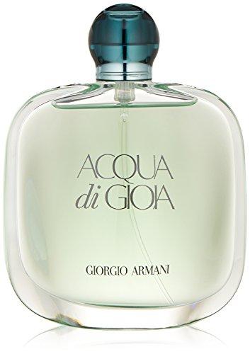 Armani - Acqua di gioia eau de perfume vaporizador(100 ml)