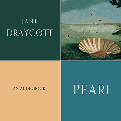 Pearl: Oxford Poets cover art