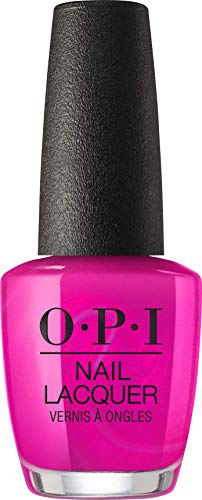 OPI Nail Lacquer, All Your Dreams In Vending Machines