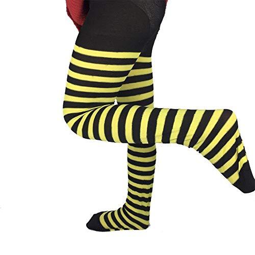 Crazy rice - Strümpfe & Socken für Kinder in (Bee), Größe (Child)