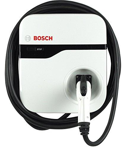 Bosch Automotive EV220 Old Style Charging Station