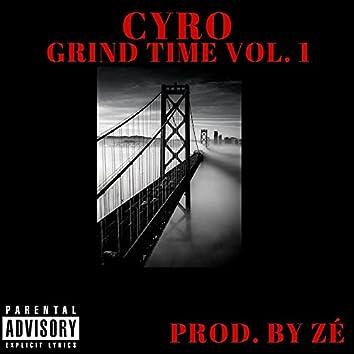Grind Time, Vol. 1