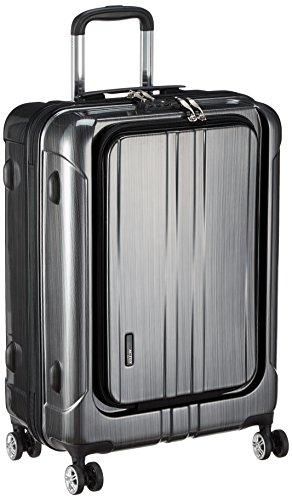 [アクタス] スーツケース ポライト M 60L 3.9kg フロントオープン 預入無料 60.0L 64.5cm 3.9kg 74-20351 0...