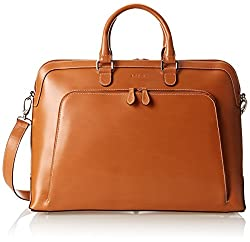 Picture of the Lodis Audrey Brera Cross-Body Briefcase, one of the best bags for female attorneys