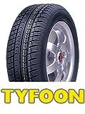 Tyfoon Connexion - 185/70/R13 86T - E/C/70 - Pneu d'été