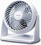 Honeywell HT-904 Desk Fan - 228.6 mm Diameter - 3 Speed - Removable Grill, Adjustable Tilt Head, Quiet - 11.3' Height x 11.1' Width x 6.5' Depth - Black