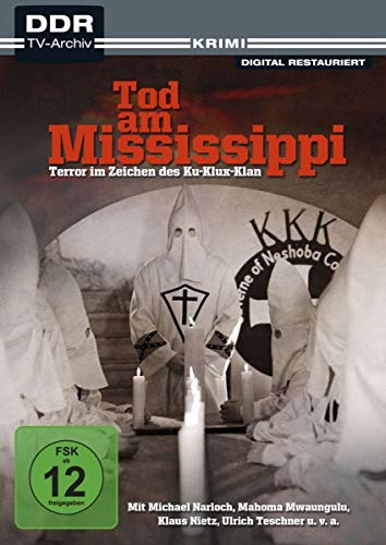 Tod am Mississippi (DDR TV-Archiv)