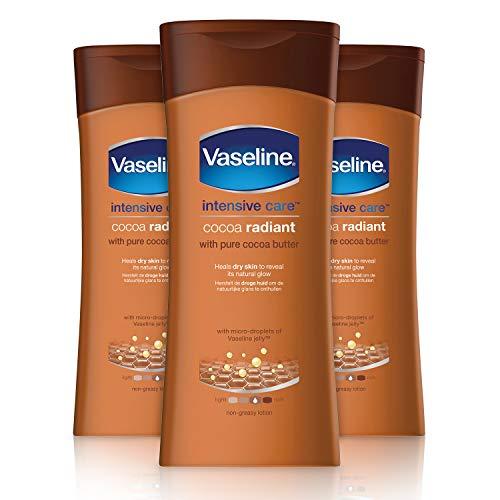 Vaseline, Essential, lozione idratante, cocoa radiant