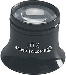 Bausch & Lomb 814171 Bausch and Lomb Inspection Loupe 7X Magnification - 1.5