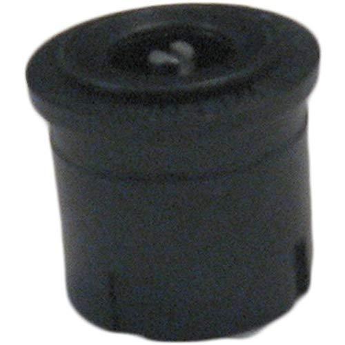Weathermatic 15F 15#039 Full Circle Spray Nozzle Black