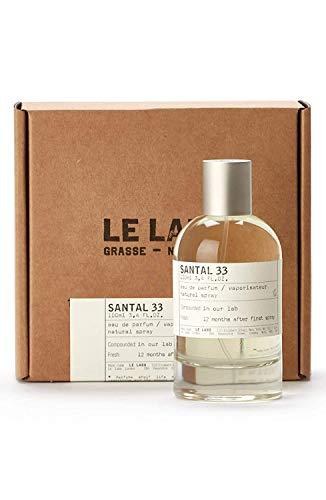 Le Labo Santal 33 Eau de Parfum 1