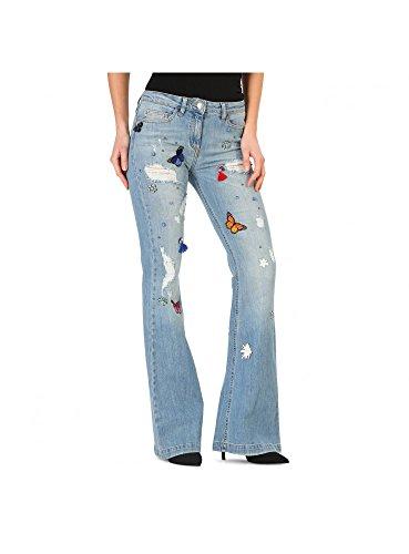 Annarita N 106 Jeans Donna Blu 30