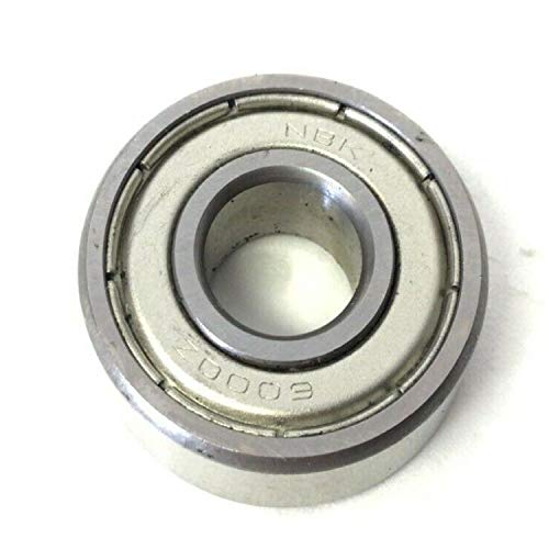 Icon Health & Fitness, Inc. Bearing 6000Z Works W Nordictrack CX 1055 Elliptical