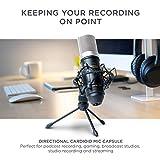 Immagine 1 marantz professional mpm 1000 microfono