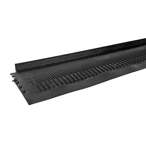 VersaPan Sloped Sill Pan - Exterior Door Sill Pan Flashing (3-1/4″ up to 7-1/4″)