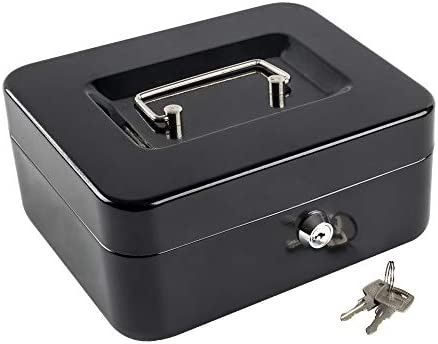 Top 10 Best small safety box Reviews