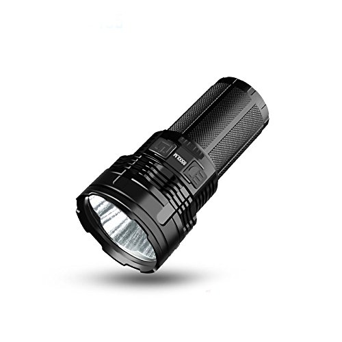 Best Brightest Flashlight in the World: Imalent DT70