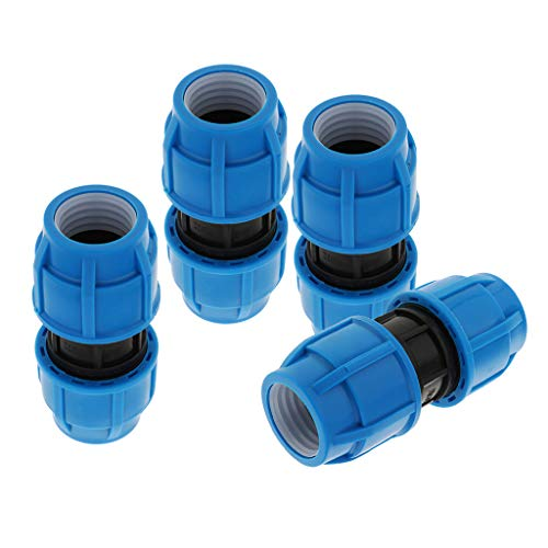 freneci Wasserschlaucharmaturen Gartenschlauchanschluss Quick Connect Pflanzenbewässerungswerkzeuge