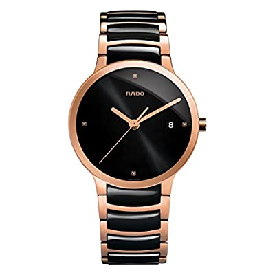 Rado R30554712 - for Men, Stainless Steel Strap Watch