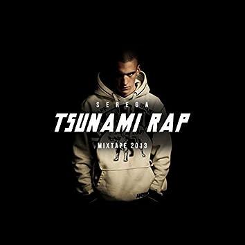 Tsunami Rap Mixtape