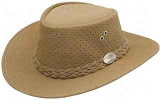 aussie chiller mesh hat
