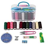 Skywalk Multipurpose Tailoring Sewing Kit Multipurpose Accessories for Travel with Storage