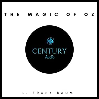 The Magic of Oz                   By:                                                                                                                                 L. Frank Baum                               Narrated by:                                                                                                                                 David Moran                      Length: 4 hrs and 29 mins     Not rated yet     Overall 0.0
