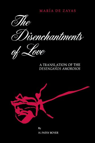 The Disenchantments of Love (Suny Series, Women Writers in Translation)