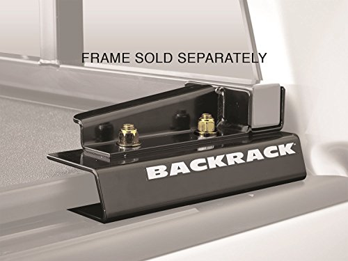 Backrack 50117 Tonneau Cover Adapter