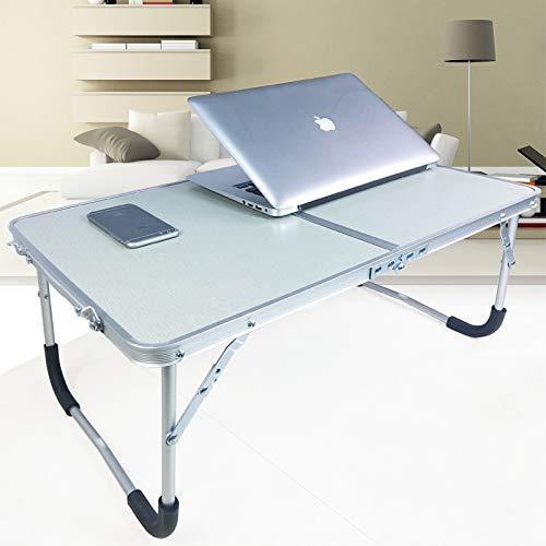 OBanShiCh - Soporte de ordenador portátil ajustable de goma para la lectura de la base del escritorio, diseñado para la casa o la oficina