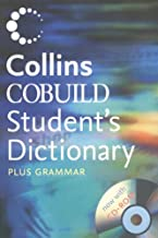 Collins Cobuild Students Dictionary plus Grammar (Book & CD)