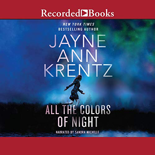 All the Colors of Night: Fogg Lake, Book 2