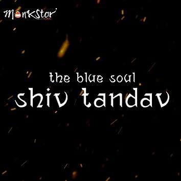The Blue Soul Shiv Tandav