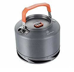 5 Best Camping Kettles for Outdoor Use 1