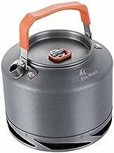 Fire-Maple XT2 Portable 1.5 Liter Lightweight Aluminum / Stainless Steel Camping Kettle