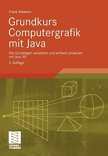 ViewegTeubner Verlag Grundkurs Computergrafik Bild
